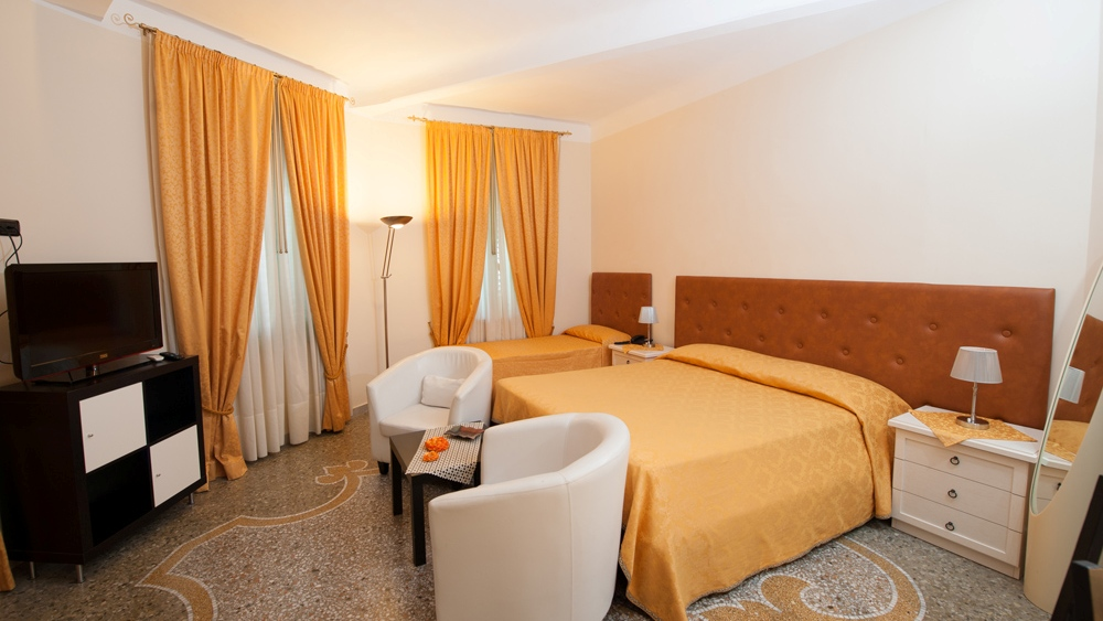Bed and Breakfast Lepanto Messina